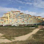 Etude de mise en valeur du front de mer de Saint-Jean-de-Monts