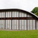 Etude patrimoniale et programmation du centre sportif de Normandie à Houlgate